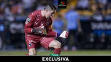 A Hugo Gonzalez lo motiva ser dirigido nuevamente por el 'Tuca' Ferretti