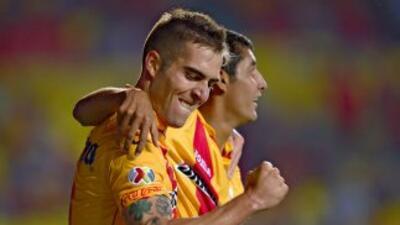 Morelia 3-0 Puebla: Monarcas se despide la Copa goleando a Puebla