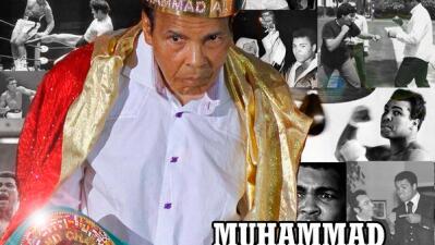 Consejo Mundial de Boxeo planea homenajes y estatua a Muhammad Ali