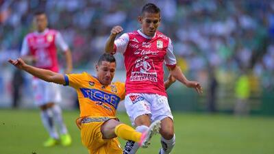 Cómo ver León vs. Tigres en vivo, liguilla del Apertura 2017