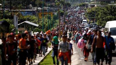 Los sueños de restricción migratoria de Trump son pesadillas para los migrantes