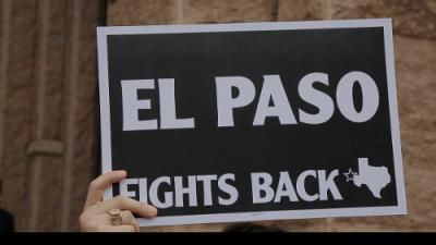 El Paso demanda a Texas y se suma a los esfuerzos para intentar bloquear la ley SB4
