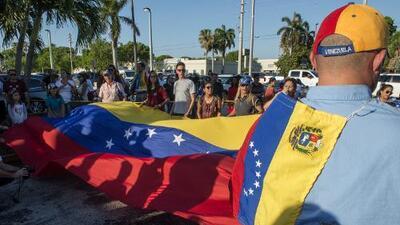 Es hora de que Trump otorgue el TPS a los venezolanos