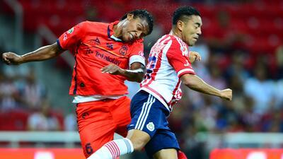 Chivas y Monarcas se juega el pase a la siguiente fase de la Copa MX