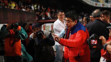 Embargan el Estadio Luis 'Pirata' de la Fuente de Veracruz