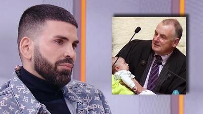 Jomari no es papá pero sabe que no llevaría a sus sobrinos al trabajo como lo hizo un político en Nueva Zelanda