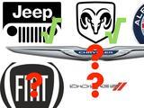 Fiat Chrysler mostró un futuro sin Fiat ni Chrysler