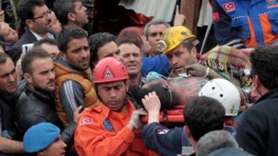 Fallo en los protocolos de seguridad sería la principal causa de la tragedia en Turquía
