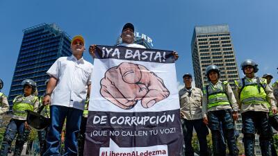 """¿Por qué Obama renueva la """"emergencia nacional"""" sobre Venezuela?"""