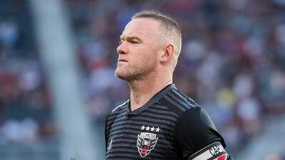 """Wayne Rooney: """"Si el entrenador me necesita como 9, como 10 ... Lo que sea, puedo hacerlo"""""""