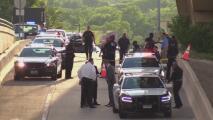 """""""Llevaba un arma falsa"""": revelan detalles del sospechoso de un robo que terminó en un tiroteo en Dallas"""