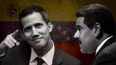 Why does Venezuela have an interim president?