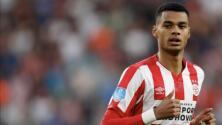 Tres jugadores del PSV dan positivo previo al debut en Europa League