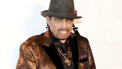 Muere Joe Jackson, nueve años después del fallecimiento de su hijo Michael Jackson