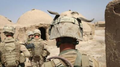 El marine de EEUU que se volvió narco en México usando su entrenamiento militar