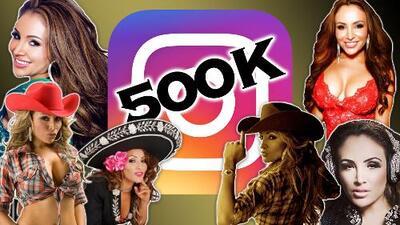 La Bronca celebra su medio millón en Instagram con su propio corrido