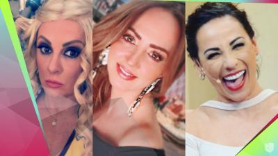 Estas famosas han sido conductoras del programa Hoy, ¿recuerdas a todas?