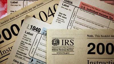 ¿Debes dinero al IRS? No te preocupes porque este nuevo programa podrá ayudarte
