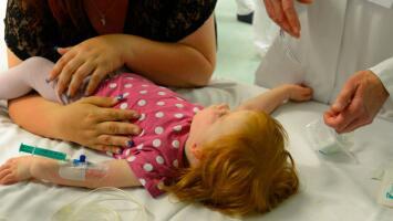 Este nuevo programa de UT Health promete mejorar la atención a niños con enfermedades complejas