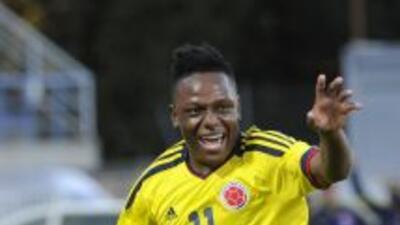 Colombia gana el tramite ante RD Congo y espera final con Brasil