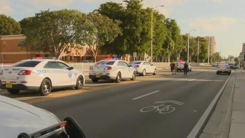 Tiroteo en el noroeste de Miami-Dade deja una persona muerta y otra herida