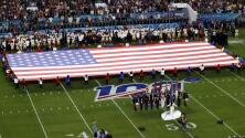 NFL entonaría el 'Himno Nacional Negro' en la Semana 1
