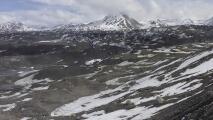 ¿Alguna vez has visto cómo se mueve un glaciar? En este time-lapse te mostramos como ocurre
