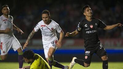 Cómo ver Necaxa vs. Veracruz en vivo, por la Liga MX 30 Marzo 2019