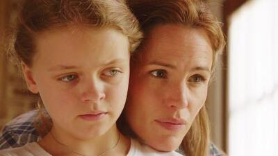Jennifer Garner y Eugenio Derbez sí creen en los milagros