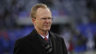 Comunicado de dueños Giants y Steelers sobre la investigación del caso Ray Rice