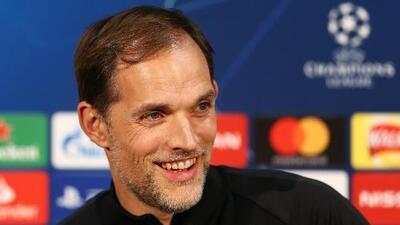 Thomas Tuchel resaltó que el marcador a favor no hará que se confíen ante el Manchester United