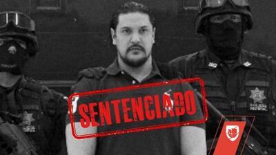 Dictan sentencia al narcotraficante Jose Jorge Balderas Garza, agresor de Salvador Cabañas