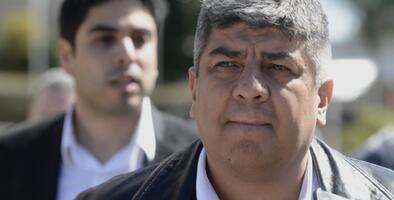 """Vicepresidente de Independiente llegó a México: """"Vinimos a dar la cara y negociar a Campaña"""""""