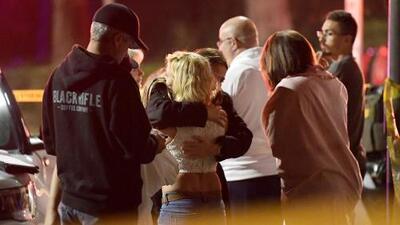 La tragedia de Thousand Oaks conmueve al mundo del deporte