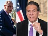 Schumer y Gillibrand se unen a las decenas de políticos de Nueva York que piden la renuncia de Cuomo