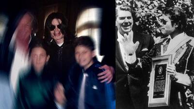 Dos niños mexicanos podrían haber sido abusados sexualmente por Michael Jackson