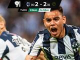 ¡En la Copa sí! Monterrey se instala en la Final