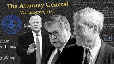 Mueller Report: The Good, the Bad and the Ugly