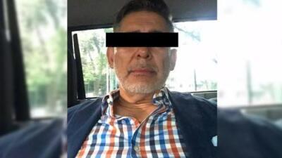 Arrestan al cuñado del asesinado esposo de Sharis Cid por presunta vinculación en el crimen