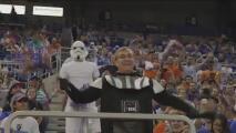 Creatividad del América, Cruz Azul y NFL en el Star Wars Day