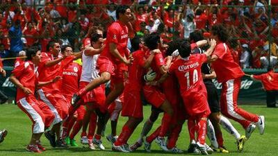 Toluca vs. Santos: la Final más frecuente del fútbol mexicano