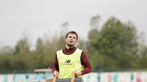 Eugenio Pizzuto convocado con el Lille y se acerca el debut en Francia