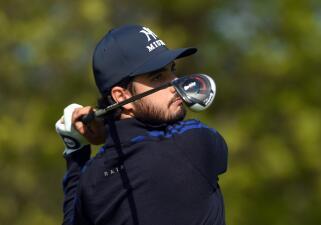Abraham Ancer, la carta de México entre los grandes del golf en el PGA Championship