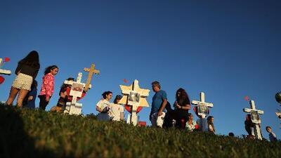 ¿Cómo superar tragedias como la ocurrida en Parkland?