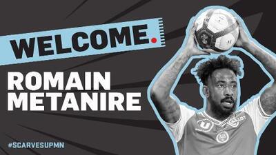 Minnesota United sigue fortaleciendo su juego defensivo con la llegada de jugador de la Ligue 1