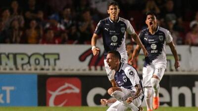En fotos: ¡Victoria de Liguilla! Rayados vence a Veracruz y califica