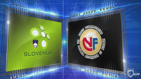 Eslovenia 1-1 Noruega- UEFA Nations League – Grupo 3 - Resumen y Goles completo