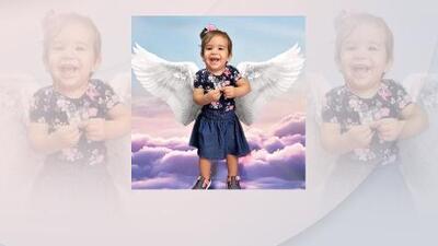 Ella es la niña que murió a causa de una vacuna en Cuba: sus padres piden protección a EEUU