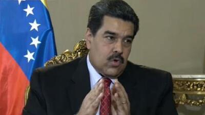 """""""Estamos empeñados en construir el socialismo bolivariano del siglo XXI"""": Nicolás Maduro"""
