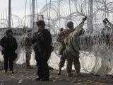 Mantendrán soldados en la frontera hasta enero y reforzarán con agentes de otras fuerzas de seguridad